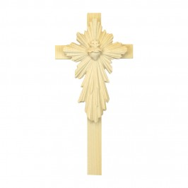 Croce Sacro Cuore di Gesù