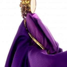 Velo Omerale Viola
