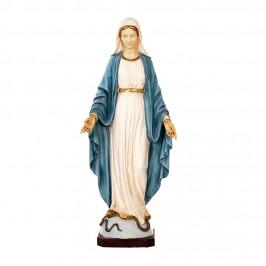 Statua Madonna Miracolosa cm 50