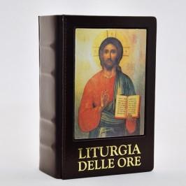 Copribreviario Liturgia delle Ore