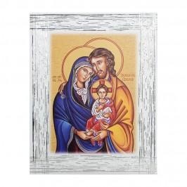 Quadro Sacro Sacra Famiglia