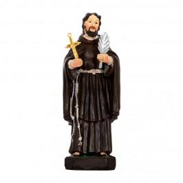 Statua San Ciro in Resina