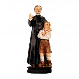 Statua San Giovanni Bosco in Resina