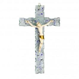 Croce in Vetro Murano