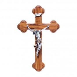 Croce Trilobata in Legno
