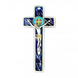 Croce Vetro Dipinta