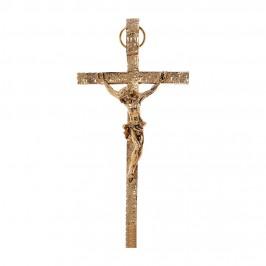 Croce in Metallo Dorato