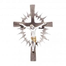 Crocifisso Stilizzato da Parete