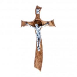 Croce San Benedetto in Legno d'Ulivo