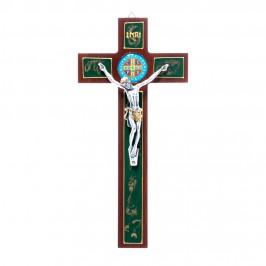 Croce Legno San Benedetto