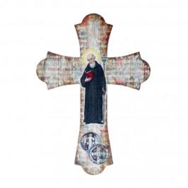 Croce Stile Vintage San Benedetto