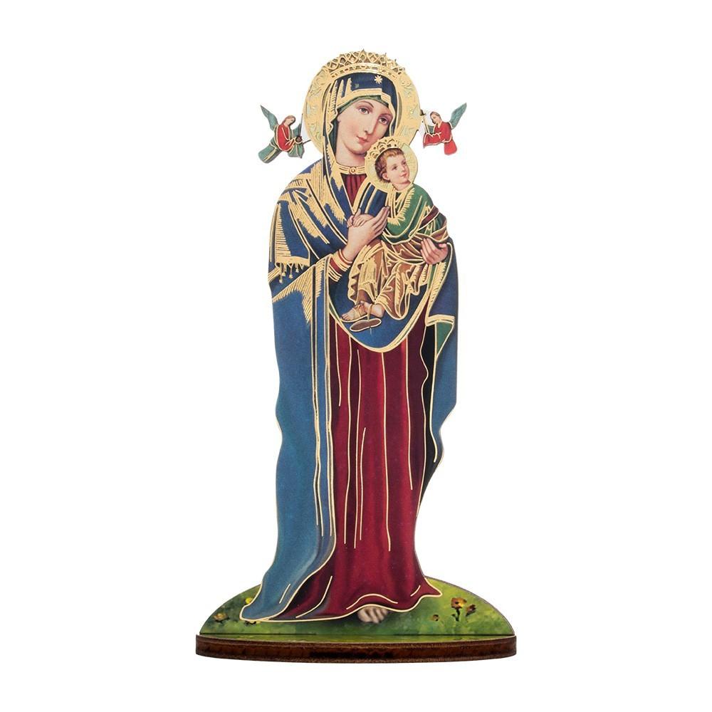 Statua Nostra Signora del Perpetuo Soccorso