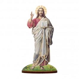 Statuetta Gesù Maestro