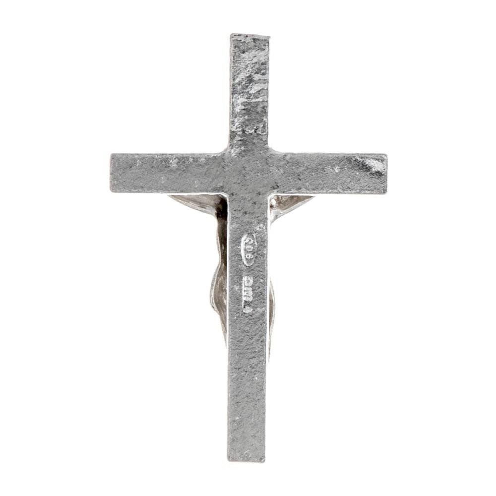 Croce con Spilla Clergyman