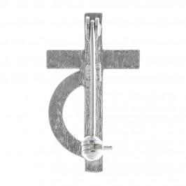 Spilla Clergyman per Diacono
