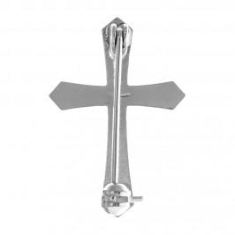 Croce con Spilla per Diacono