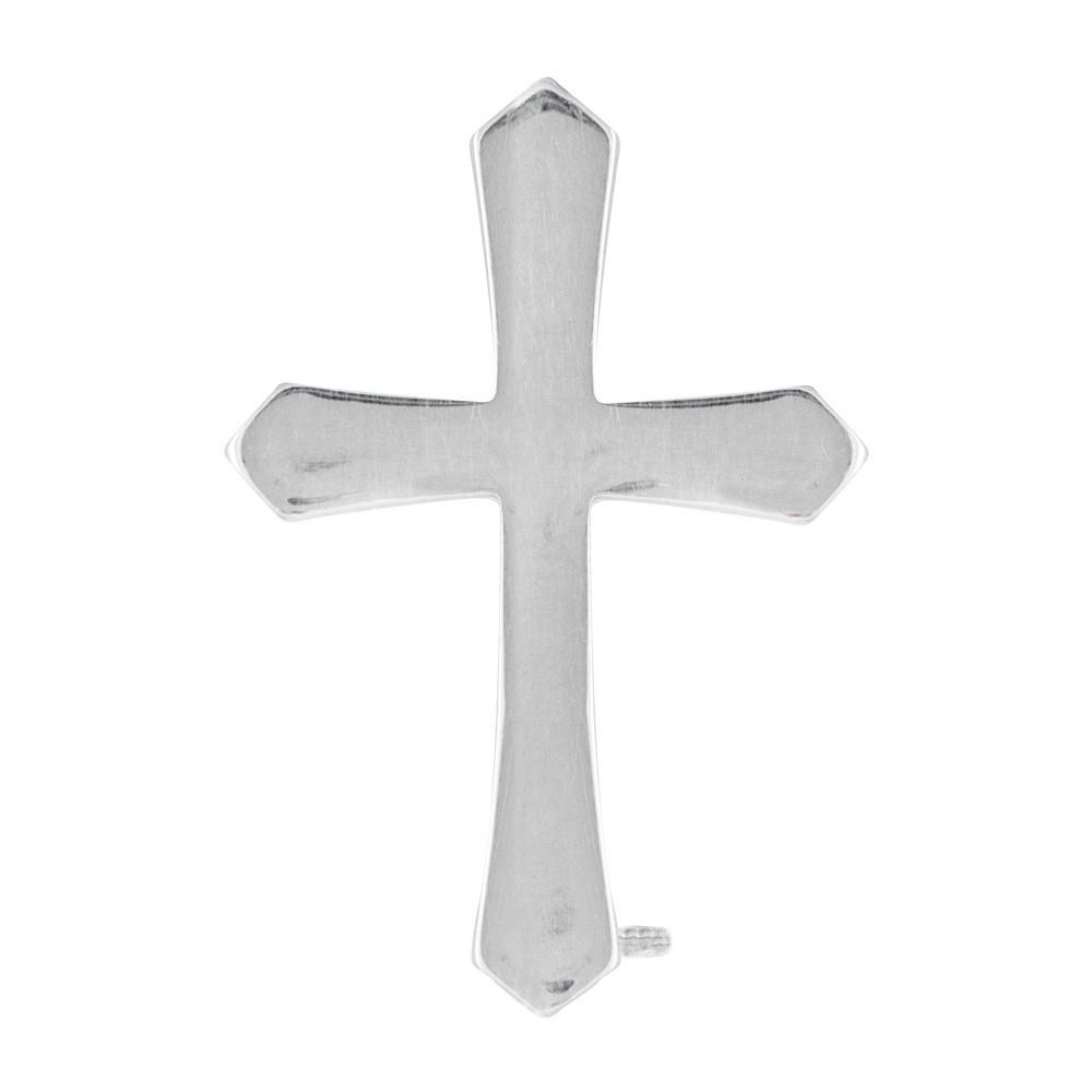 Spilla per Diacono in Argento 925