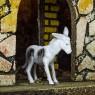 Presepe con Borgo, Capanna e Stalle