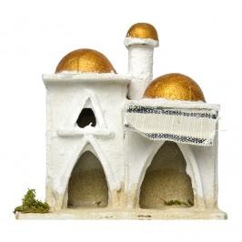 Casa Araba per il Presepe