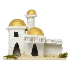 Casa Araba con Tende