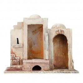 Borgo Arabo per il Presepe