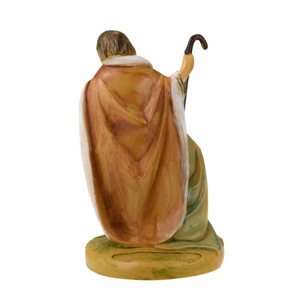 Sacra Famiglia Fontanini cm 6,5