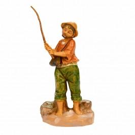 Pescatore Fontanini 9,5 cm