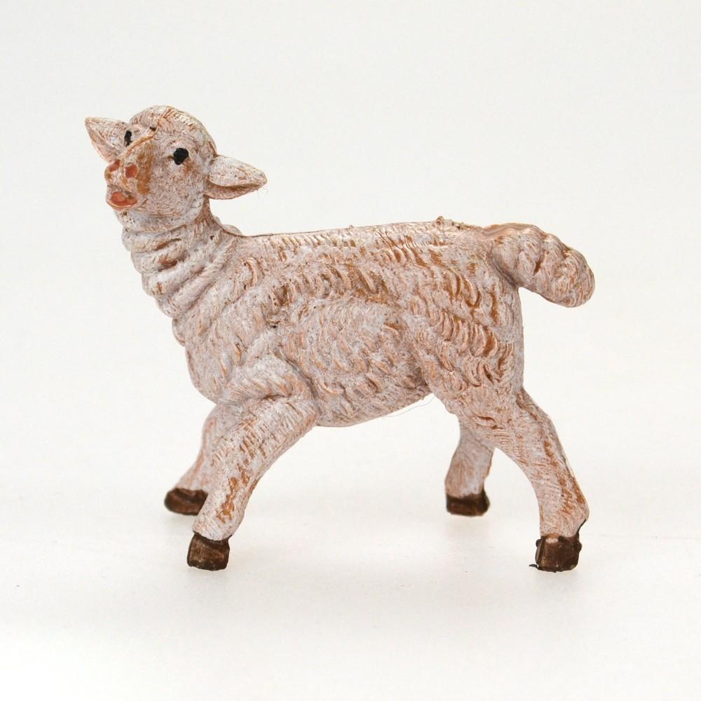 Pecore in Piedi Fontanini 10 cm