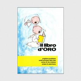 LIBRO D'ORO
