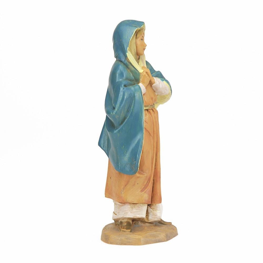 Madonna Addolorata Fontanini cm 12
