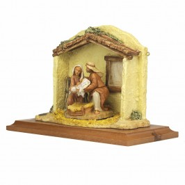 Nascita di Cristo Fontanini 12 cm