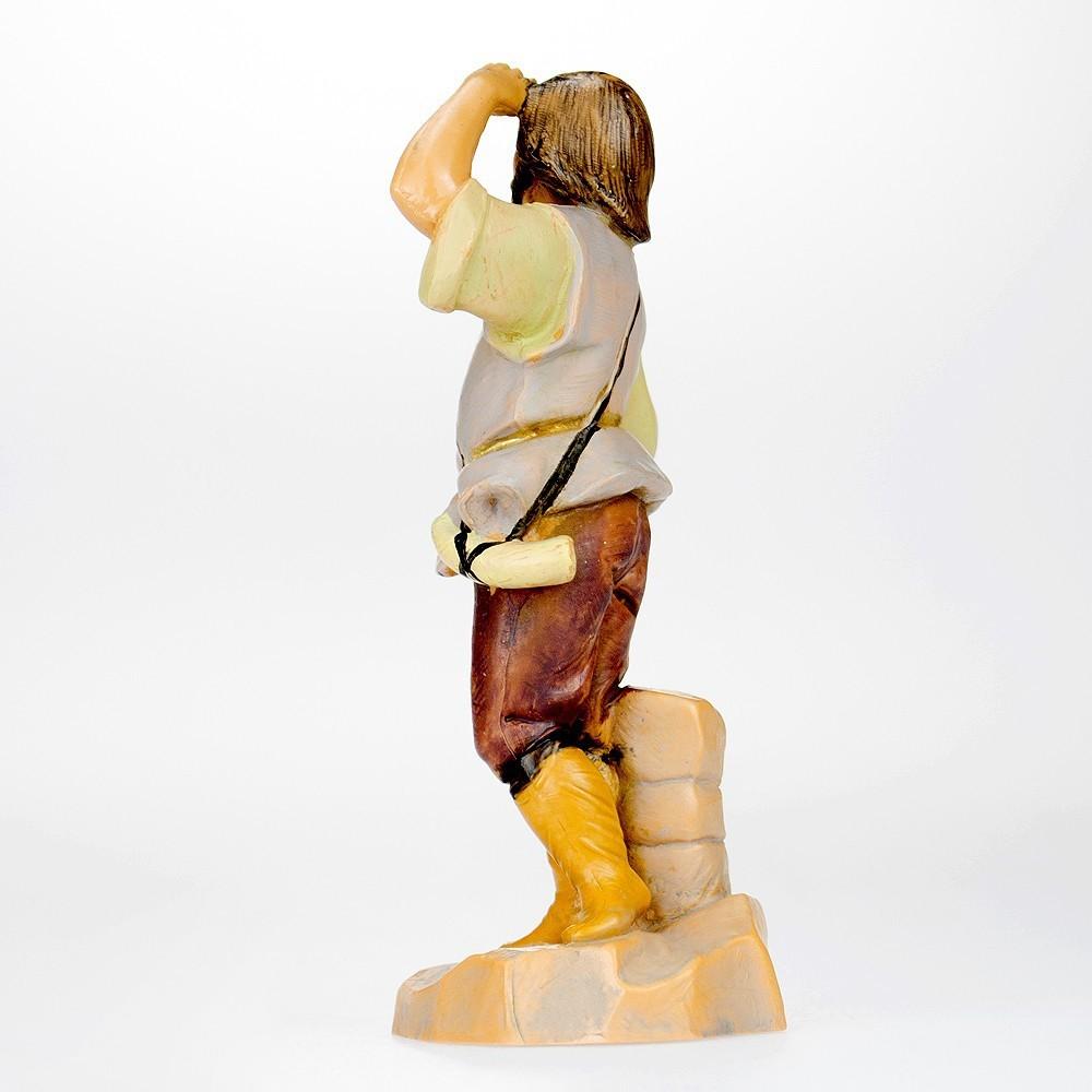 Guardiano della Torre Fontanini cm 12