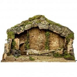 Grotta per la Natività