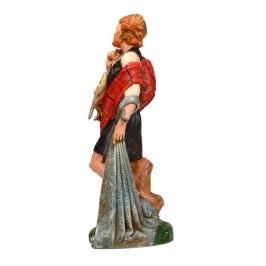 Pescatore Fontanini cm 30
