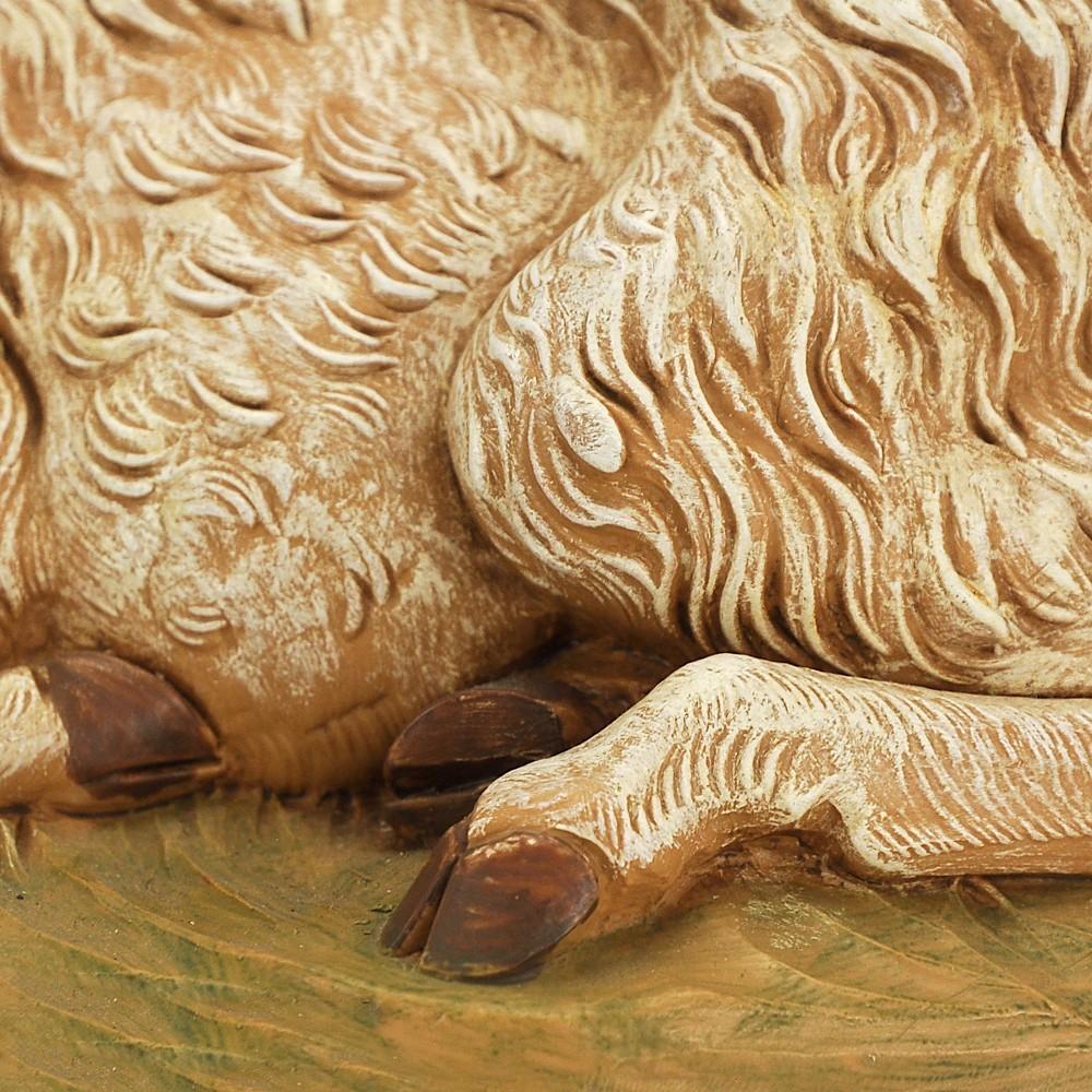 Pecora  Seduta Fontanini cm 52