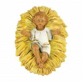 Gesù Bambino Fontanini cm 65
