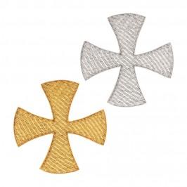 Applicazione Croce in Canuttiglia