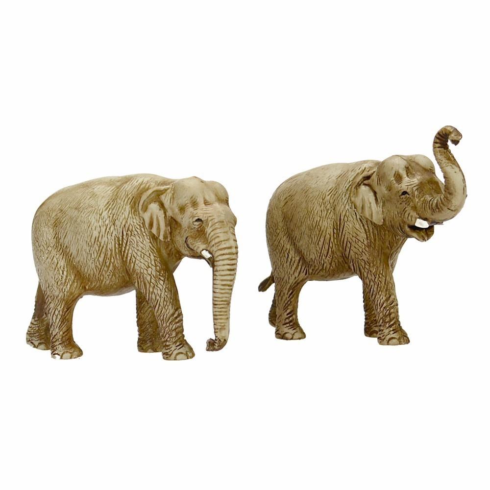Elefanti Assortiti Landi cm 3,5
