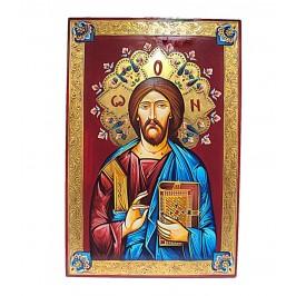 Icona Gesù Pantocratore