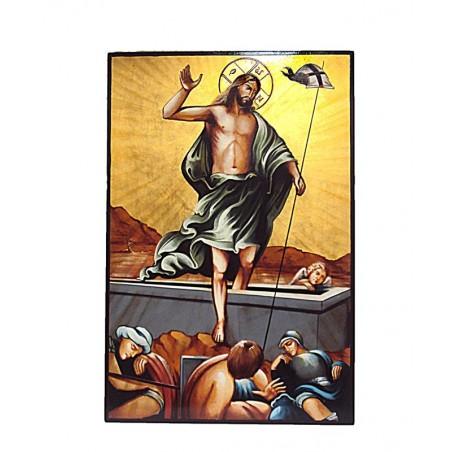 ICONA RESURREZIONE