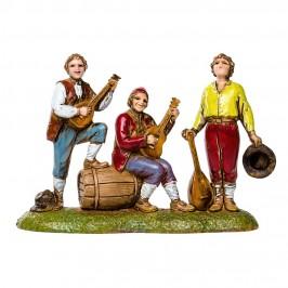Musicanti in Gruppo