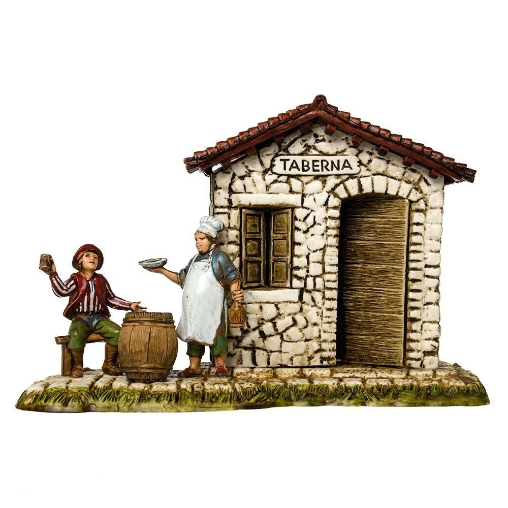 Gruppo Taverna Landi 6 cm