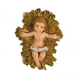 Gesù Bambino per Natività 6 cm