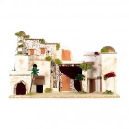 Paesaggio Arabo per Presepe