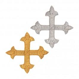 Croce Ricamo in Canuttiglia