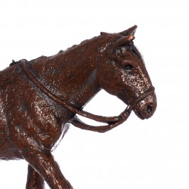 Cammello Cavallo e Asino Landi 6 cm