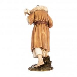 Buon Pastore in Resina 15 cm
