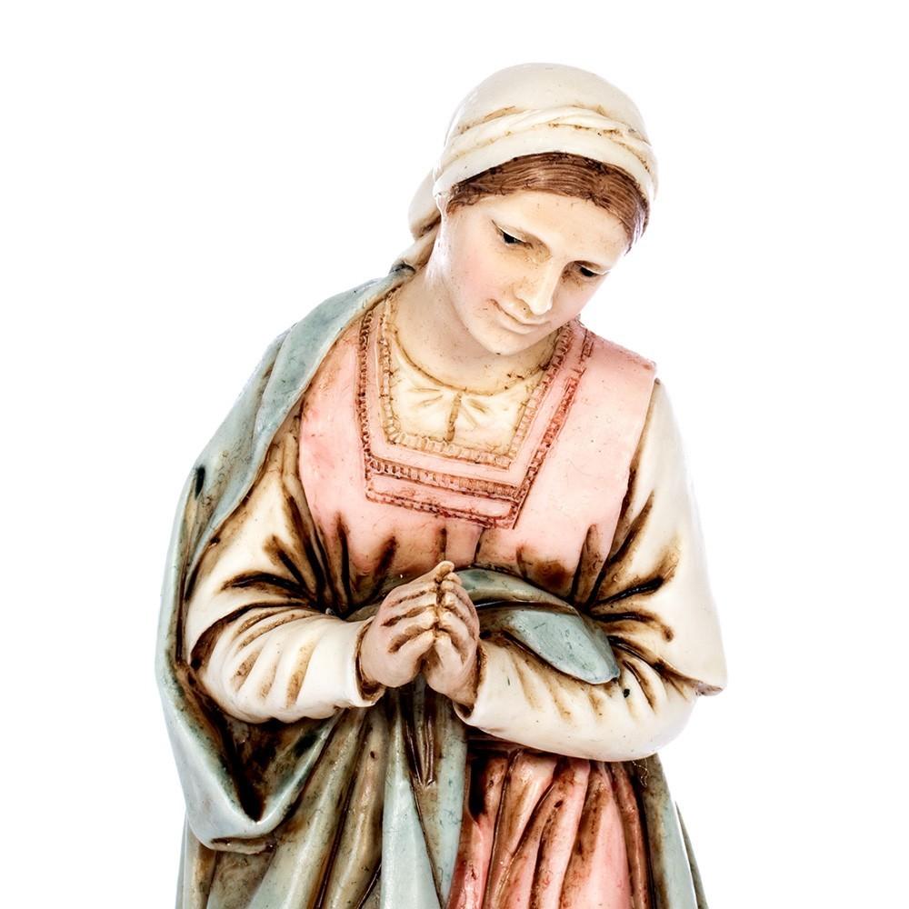 Donna in Resina per il Presepe Landi