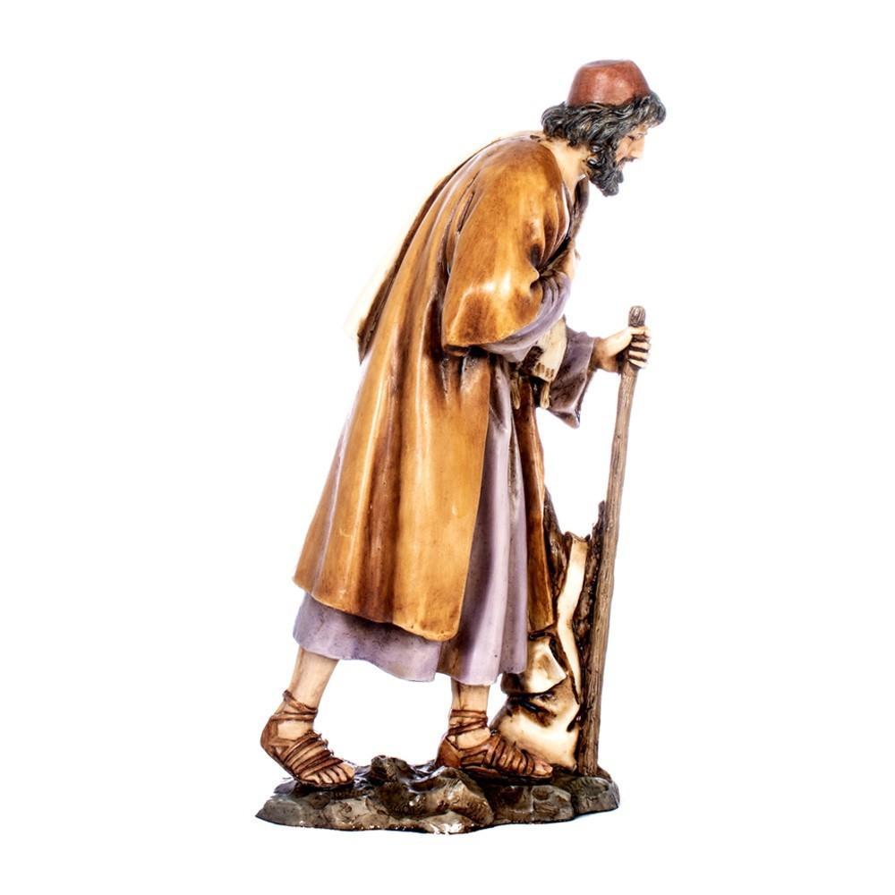 San Giuseppe in Resina per il Presepe Landi