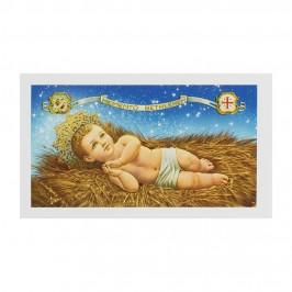 Immaginetta Gesù Bambino di Bethlehem